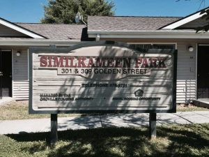 Similkameen Park Apartments