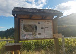 Similkameen Trail