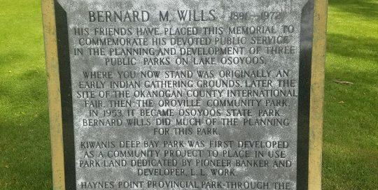 Veterans Memorial State Park